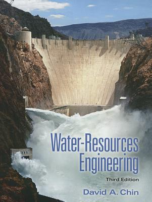 Water-Resources Engineering - Chin, David A.