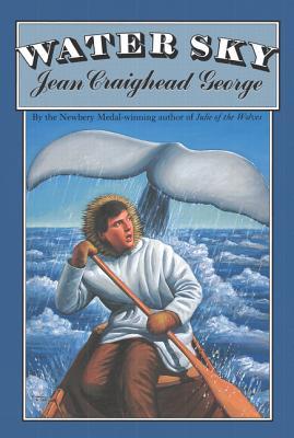 Water Sky - George, Jean Craighead