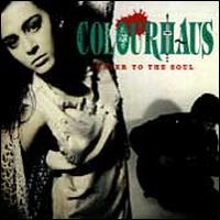 Water to the Soul - Colourhaus