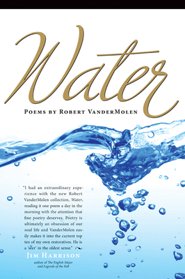 Water - Vander Molen, Robert