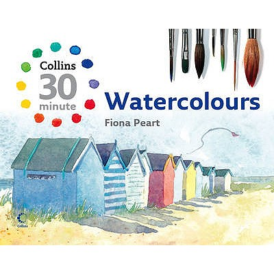 Watercolours - Peart, Fiona