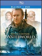 Waterworld [2 Discs] [Includes Digital Copy] [Blu-ray/DVD]