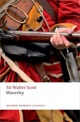 Waverley - Scott, Walter, and Lamont, Claire (Editor)