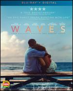 Waves [Includes Digital Copy] [Blu-ray] - Trey Edward Shults