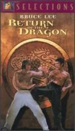 Way of the Dragon [Blu-ray]