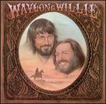 Waylon & Willie [Buddha] - Waylon Jennings/Willie Nelson