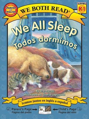 We All Sleep/Todos Dormimos - Panec, D J