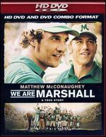 We Are Marshall [HD]