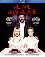 We Are What We Are [Blu-ray] - Jim Mickle