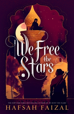 We Free the Stars - Faizal, Hafsah