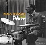 We Insist! Max Roach's Freedom Now Suite [Bonus Track]