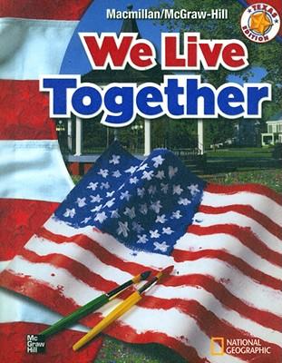 We Live Together - Banks, James A