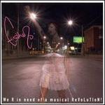 We R in Need of a Musical Revolution [EP] [Bonus Track]