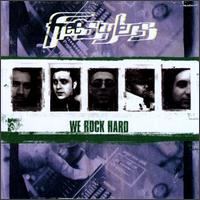 We Rock Hard - The Freestylers