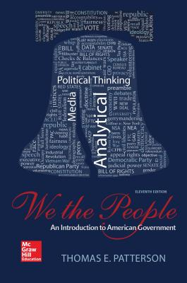 We the People - Patterson, Thomas E, Dr.