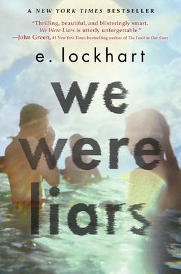 We Were Liars - Lockhart, E