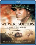 We Were Soldiers [Bilingual] [Blu-ray]