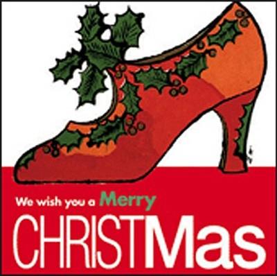 We Wish You a Merry Christmas - De Fabianis, Valeria Manferto (Editor), and Zanotti, Clara (Designer)