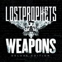 Weapons [Deluxe Edition] - Lostprophets