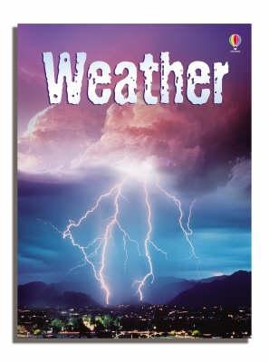 Weather - Clarke, Catriona