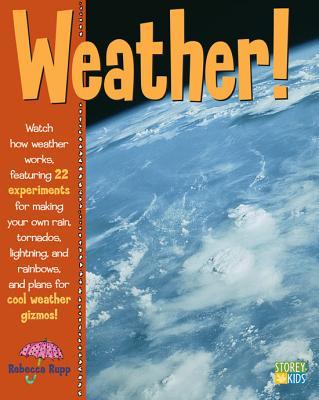 Weather - Rupp, Rebecca, Ph.D.