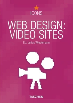 Web Design: Video Sites - Wiedemann, Julius (Editor)