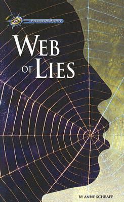 Web of Lies - Schraff, Anne