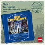 Weber: Der Freisch�tz