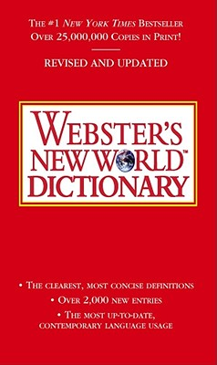 Webster's New World Dictionary - Agnes, Michael E.
