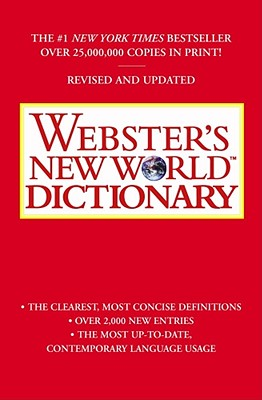 Webster's New World Dictionary - Agnes, Michael E. (Editor)