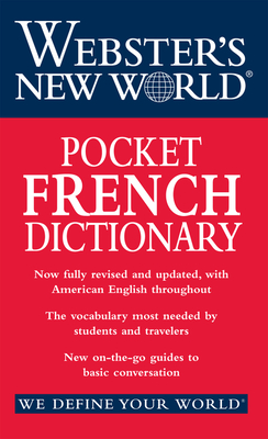 Webster's New World Pocket French Dictionary - Harraps