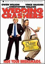 Wedding Crashers [WS] [Rated] [with Golden Compass Movie Cash]