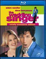 Wedding Singer [Blu-ray]