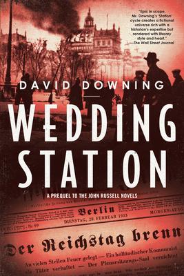 Wedding Station - Downing, David