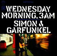 Wednesday Morning, 3 AM [Bonus Tracks] - Simon & Garfunkel