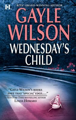 Wednesday's Child - Wilson, Gayle
