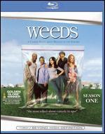 Weeds: Season 1 [Blu-ray] - Brian Dannelly