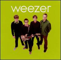 Weezer [Green Album] [LP] - Weezer