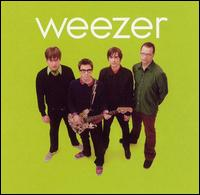 Weezer [Green Album] - Weezer