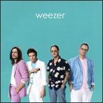 Weezer [Teal Album]