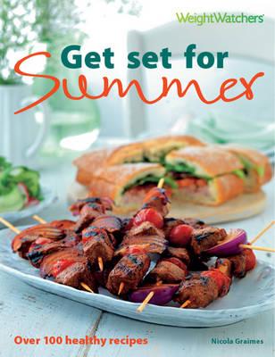 Weight Watchers Get Set for Summer - Graimes, Nicola