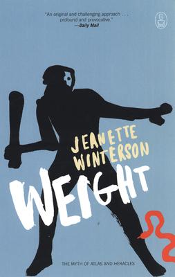 Weight - Winterson, Jeanette