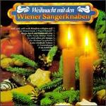 Weihnacht Mit Den Wiener Sängerknaben (Christmas with the Vienna Boys Choir)