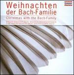 Weihnachten der Bach-Familie