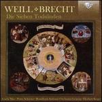 Weill, Brecht: Die Sieben Tods�nden