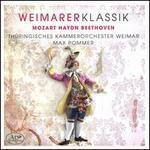 Weimarer Klassik: Mozart, Haydn, Beethoven