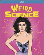 Weird Science [Blu-ray] - John Hughes