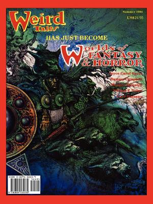 Weird Tales 309-11 (Summer 1994-Summer 1996) - Schweitzer, Darrell (Editor), and Ligotti, Thomas (Contributions by), and Di, Charles (Contributions by)