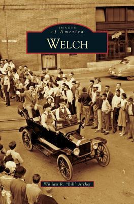 Welch - Archer, William R Bill