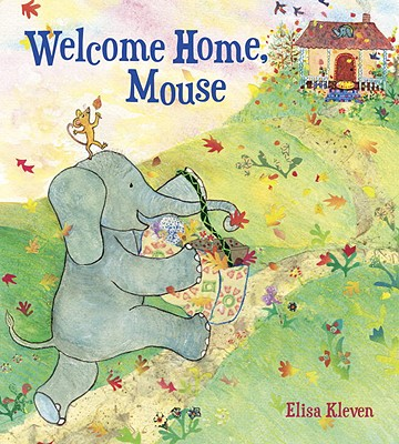 Welcome Home, Mouse -